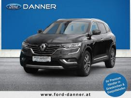 Renault Koleos Intens Allrad 177PS dCi Automatik (VOLLAUSSTATTUNG zum BESTPREIS) bei BM || Ford Danner LKW in