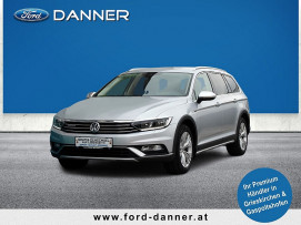 VW Passat ALLTRACK 190PS TDI 4MOTION DSG (VOLLAUSSTATTUNG zum BESTPREIS) bei BM || Ford Danner LKW in